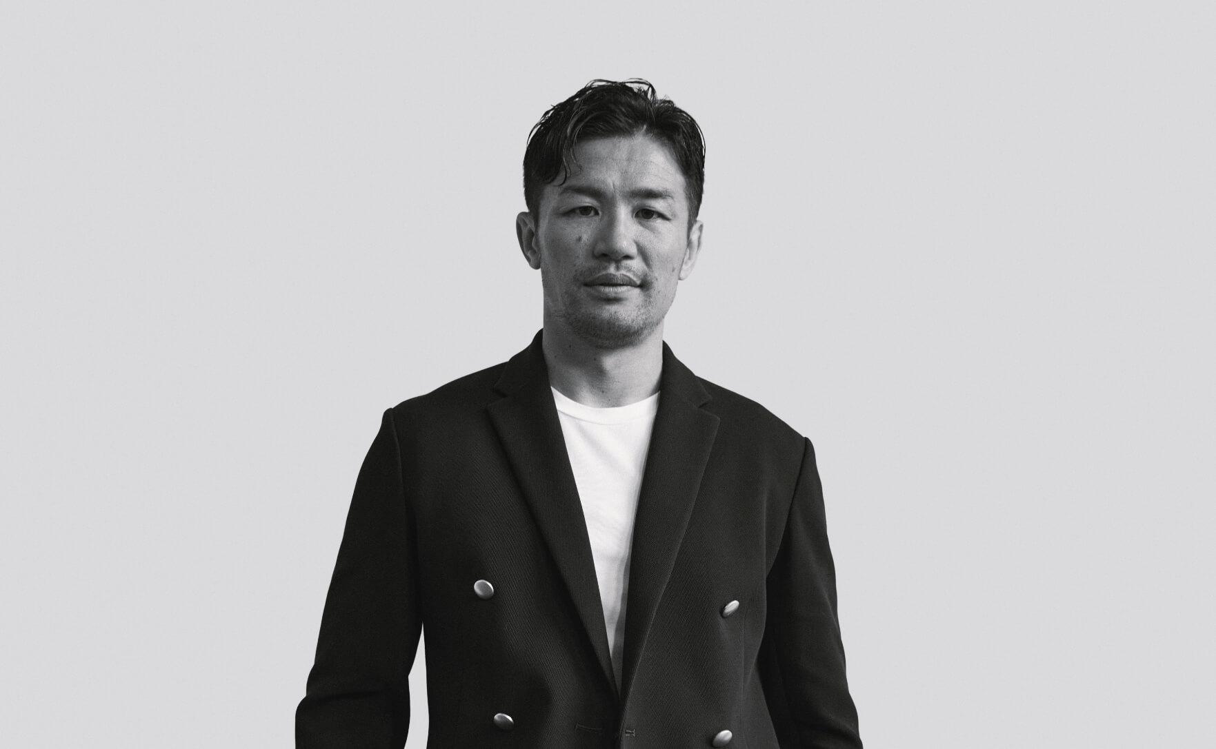 「LEAD'S INTERVIEW」 元ラグビー選手・廣瀬俊朗氏が実際に足を入れてみて感じたLEADの魅力とは。