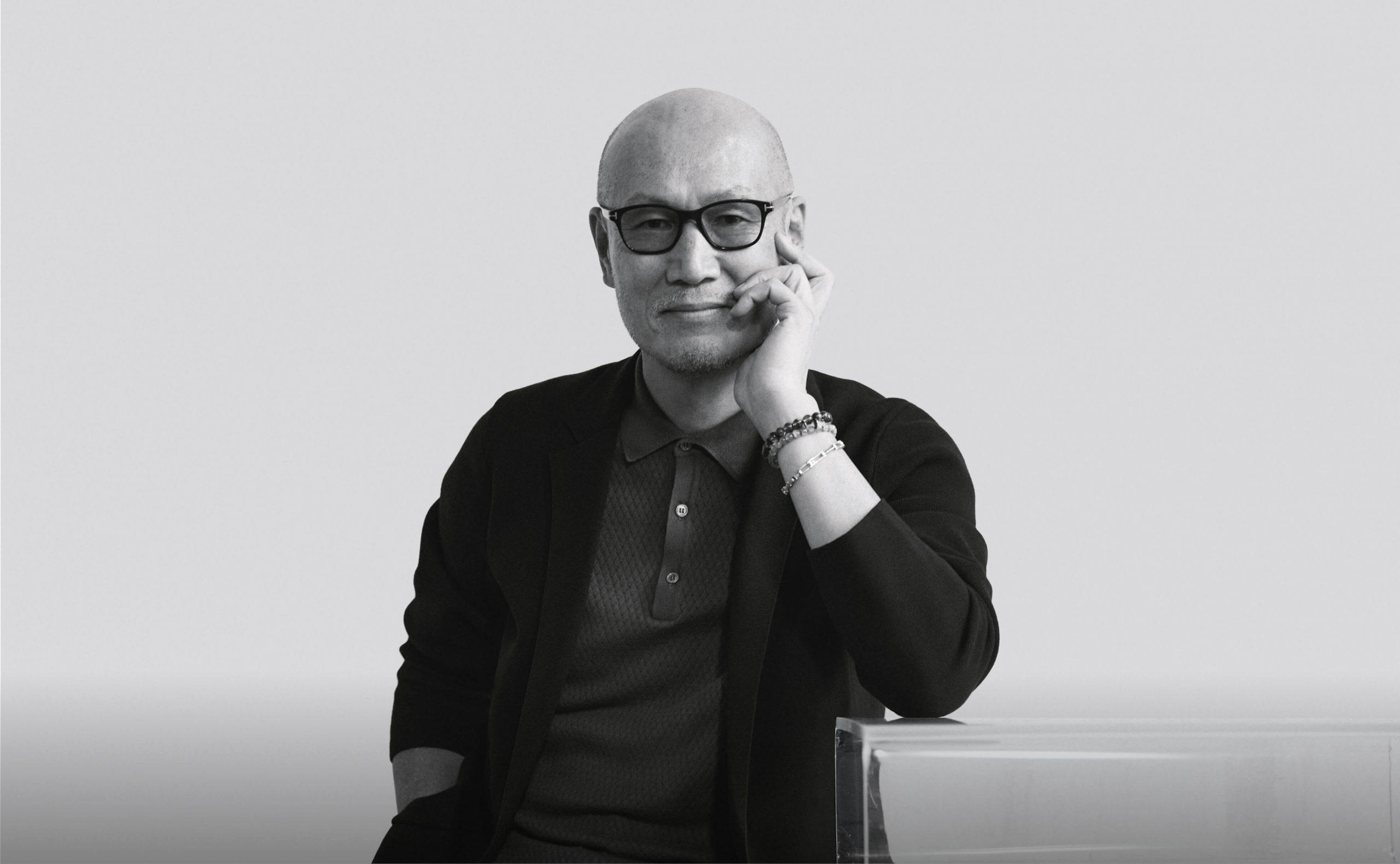 「LEAD'S INTERVIEW」 ファッションディレクター・森岡弘氏が語る、LEADを通して見えてくるビジネススタイルの未来